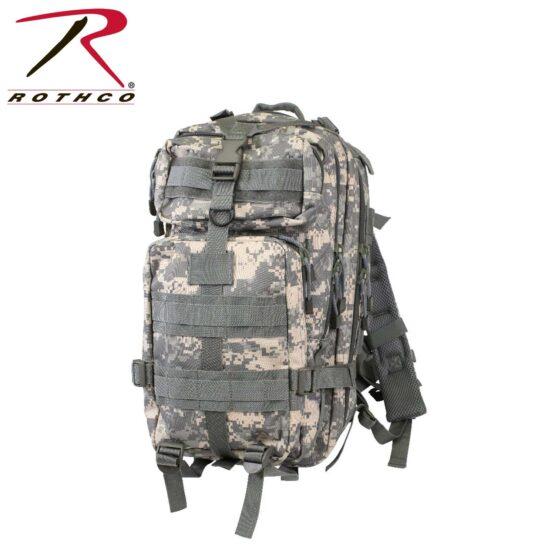 Rothco Mochila Tactica Militar 8