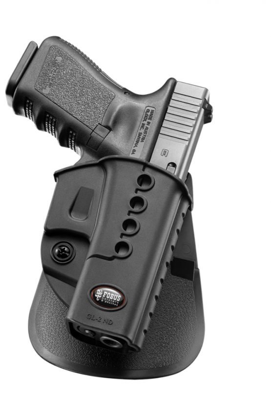 Fobus Holster Canana para Glock 17-19 1