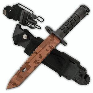 Bayoneta INTERCEPTOR AR15, M16 1