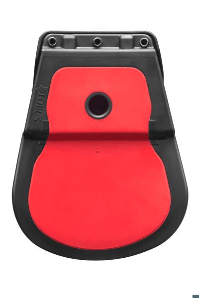 Fobus Holster Canana para Glock 17-19 2