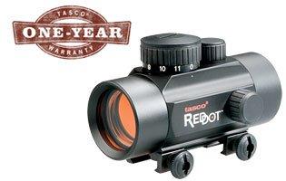 Mira Red Dot TASCO ProPoint Riflescopes - 1x 30mm Rifle 22 1