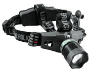 Camara de fotos CREE LED FL5303W-A