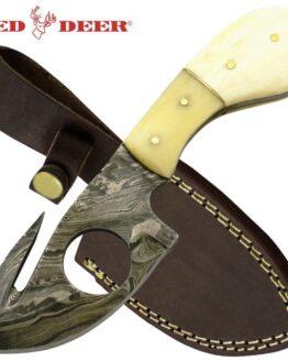 Cuchillo de faena RED DEER DK128