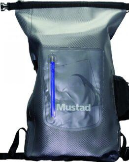 MOCHILA MUSTAD DRY 30LTS - MATERIAL PVC
