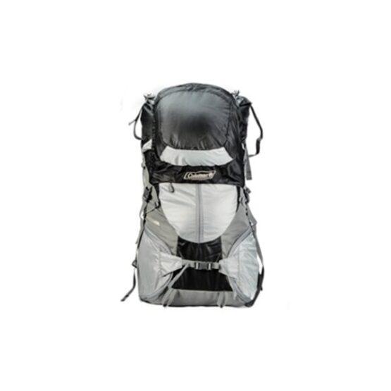 Mochila COLEMAN Backpack Tolima 60 Litros Negra 2