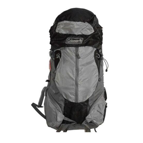 Mochila COLEMAN Backpack Tolima 60 Litros Negra 1