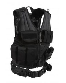 Chaleco protector FOX-TACVEST
