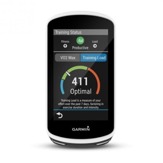 Ciclocomputador GPS Garmin Deporte Ciclismo Edge 1030 4