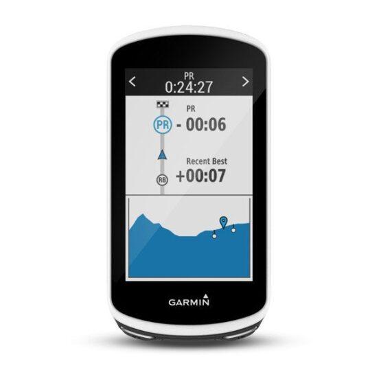 Ciclocomputador GPS Garmin Deporte Ciclismo Edge 1030 5