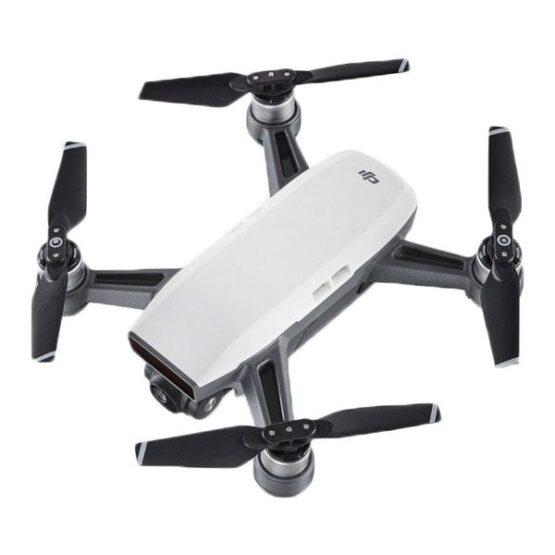 Drone DJI SPARK + Control Remoto vuelo inteligente 3