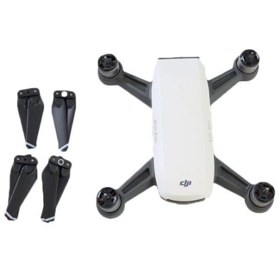 Drone DJI SPARK + Control Remoto vuelo inteligente 6