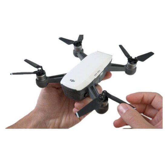 Drone DJI SPARK + Control Remoto vuelo inteligente 5
