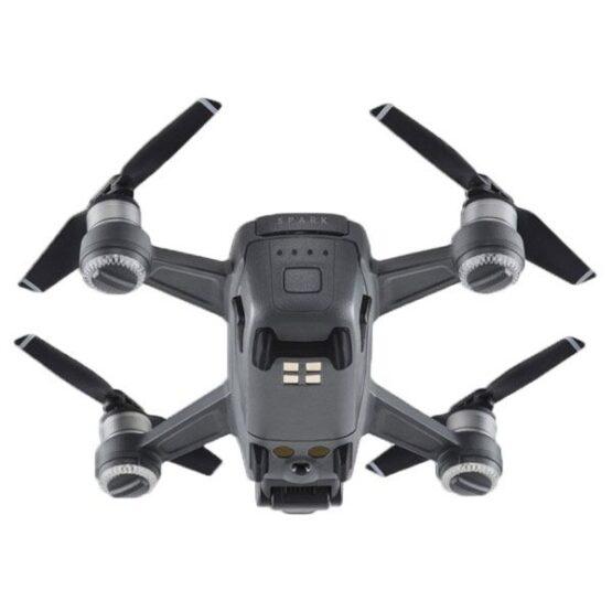 Drone DJI SPARK + Control Remoto vuelo inteligente 4