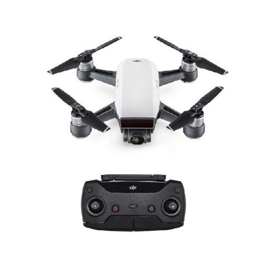 Drone DJI SPARK + Control Remoto vuelo inteligente 1