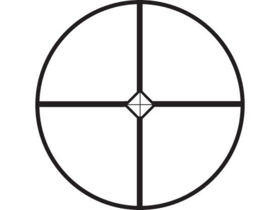 MIRA TELESCOPICA SIMMONS ProHunter®1.5–5x 32 2