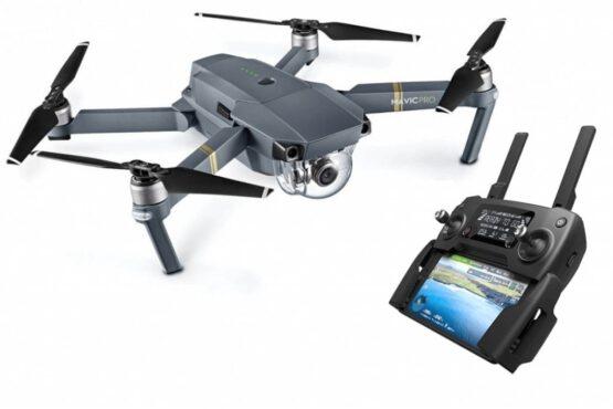 DRONE DJI MAVIC PRO 1