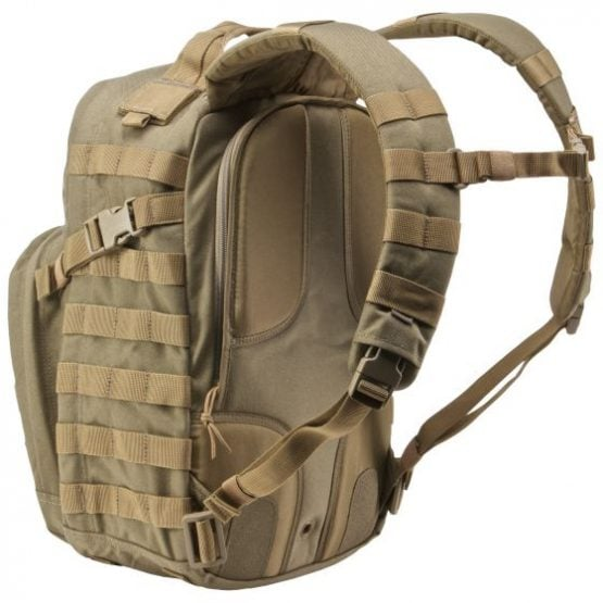 MOCHILA 5.11 Tactical RUSH 12 HS 4