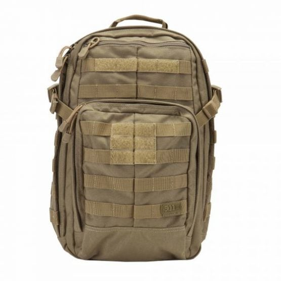 MOCHILA 5.11 Tactical RUSH 12 HS 5