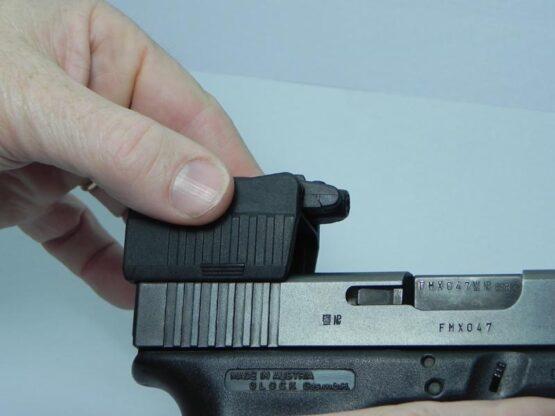 Mira Laser Para Glock CAT OS MAGNET 4