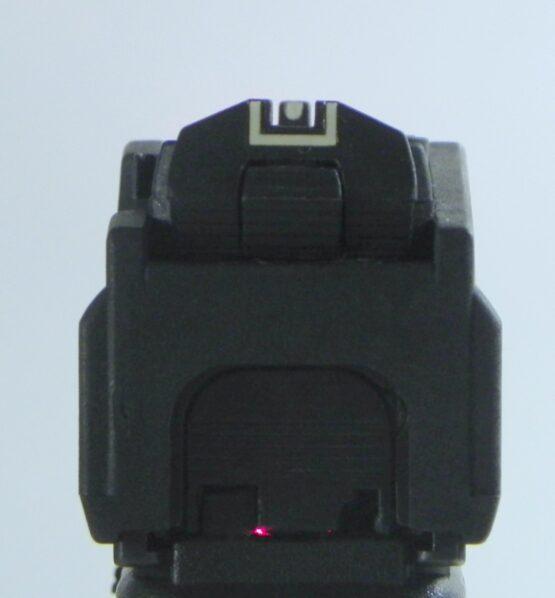 Mira Laser Para Glock CAT OS MAGNET 2