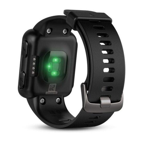 Reloj GPS con pulsómetro óptico Garmin Forerunner 35 2