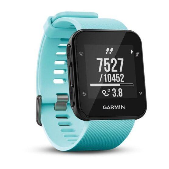 Reloj GPS con pulsómetro óptico Garmin Forerunner 35 5