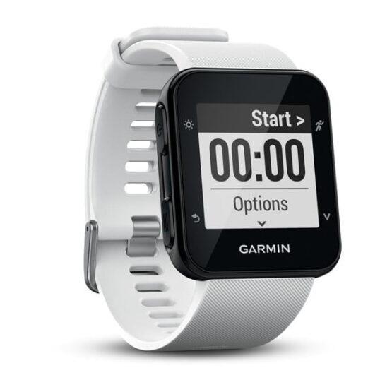 Reloj GPS con pulsómetro óptico Garmin Forerunner 35 4