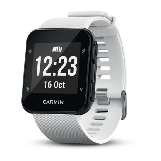 Reloj GPS con pulsómetro óptico Garmin Forerunner 35 3