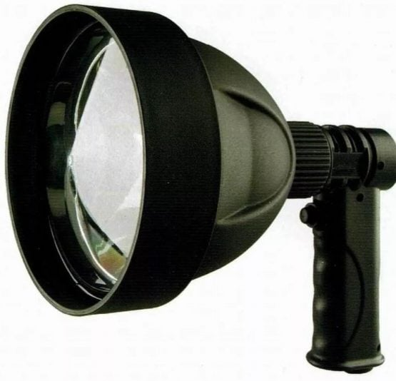 Foco De Mano Reflector Con Led T6 de 15 Watts 1