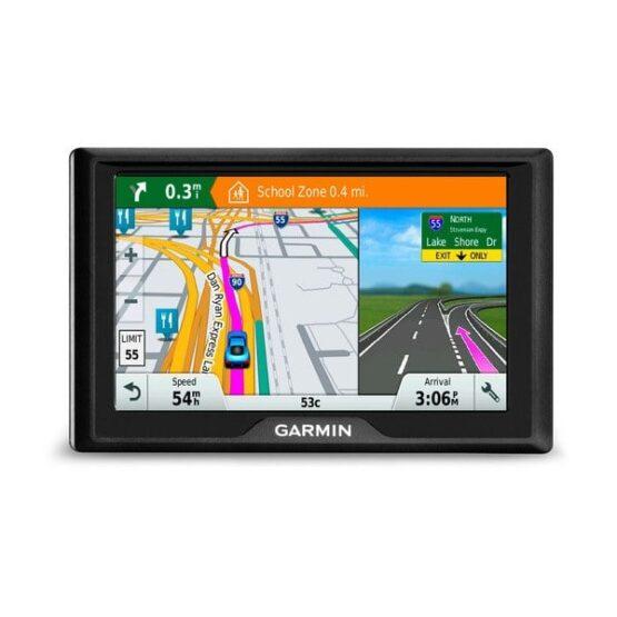 GPS para auto GARMIN DRIVE 40 1