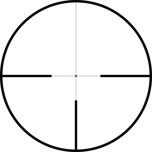 Mira Telescopica Hawke Sport Optics 1.5-6x44 L4A 2