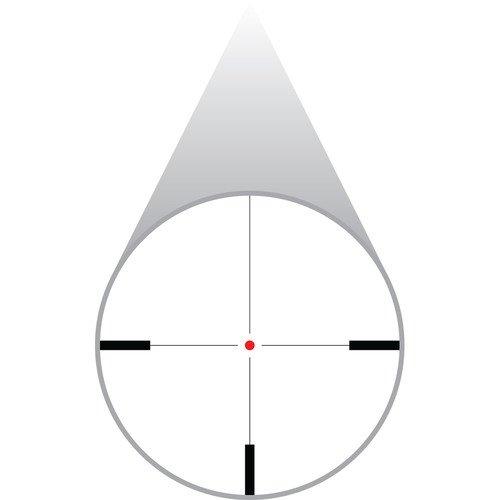 Mira Telescopica Hawke Sport Optics 1.5-6x44 L4A 3