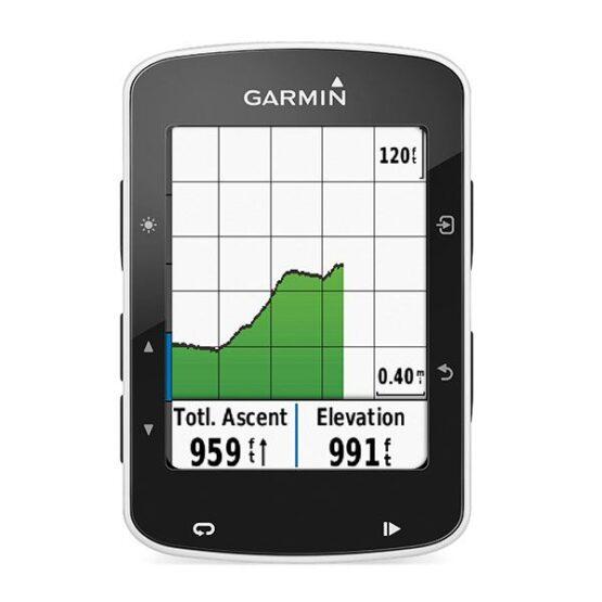 CICLOCOMPUTADOR GPS GARMIN DEPORTE CICLISMO EDGE 520 2