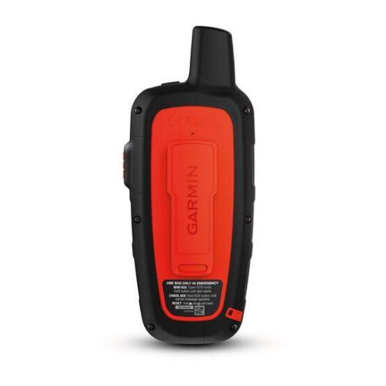 Comunicación satélital GPS Garmin inReach Explorer®+ 4