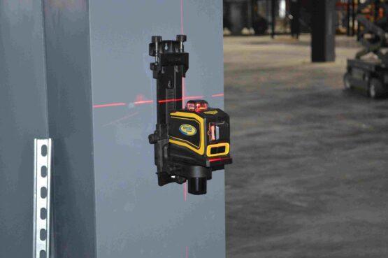 Nivel Láser Automático Spectra LT56 Laser Universal herramienta de diseño 7