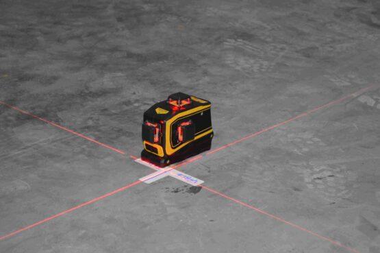 Nivel Láser Automático Spectra LT56 Laser Universal herramienta de diseño 5