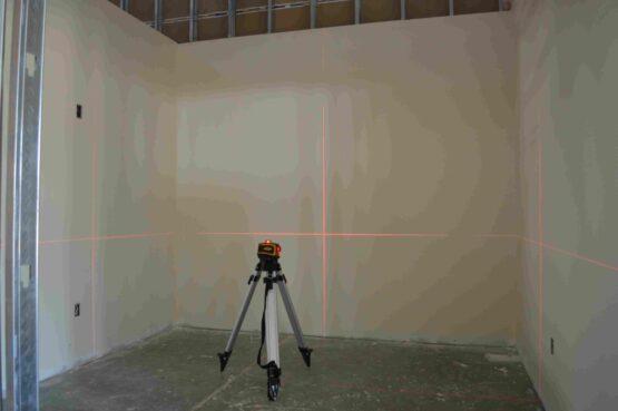 Nivel Láser Automático Spectra LT56 Laser Universal herramienta de diseño 4