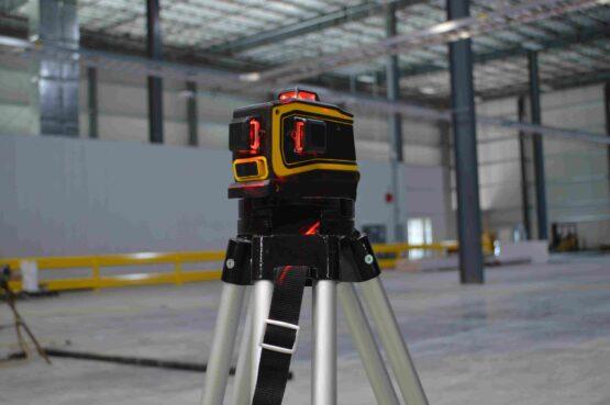 Nivel Láser Automático Spectra LT56 Laser Universal herramienta de diseño 3
