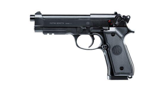 Pistola Eléctrica Airsoft Beretta Mod 92 A1 Full Auto Umarex 2