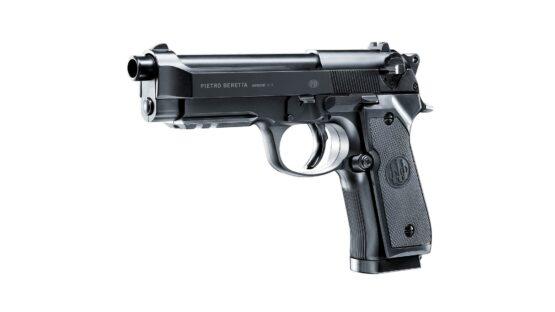 Pistola Eléctrica Airsoft Beretta Mod 92 A1 Full Auto Umarex 1
