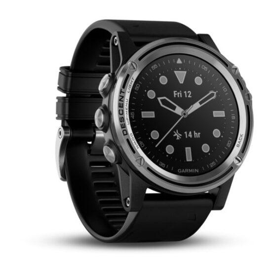 Reloj Garmin para Buceo Inteligente con GPS Descent™ Mk1 7
