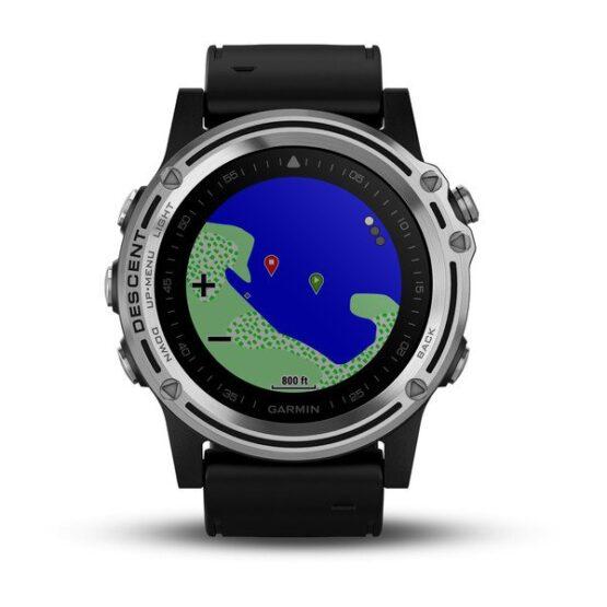 Reloj Garmin para Buceo Inteligente con GPS Descent™ Mk1 2