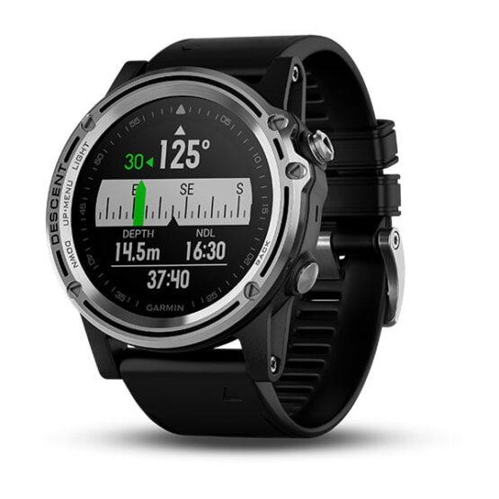 Reloj Garmin para Buceo Inteligente con GPS Descent™ Mk1 6