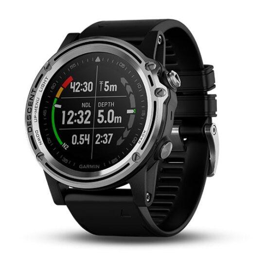 Reloj Garmin para Buceo Inteligente con GPS Descent™ Mk1 1
