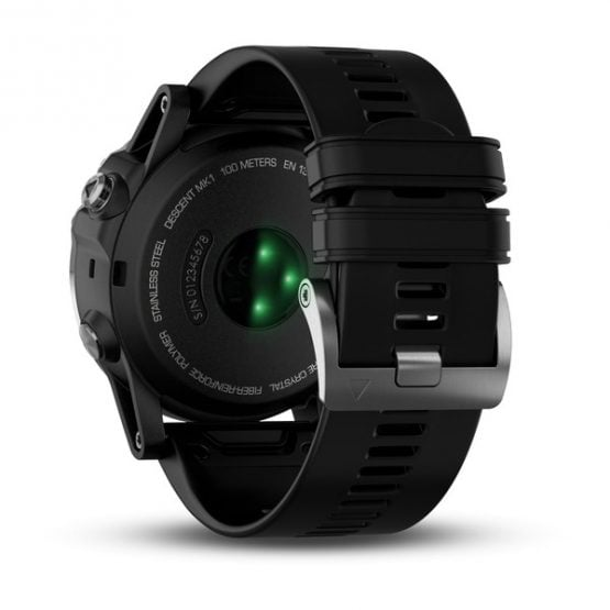 Reloj Garmin para Buceo Inteligente con GPS Descent™ Mk1 3