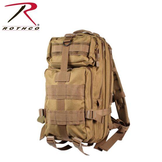 Rothco Mochila Tactica Militar 9