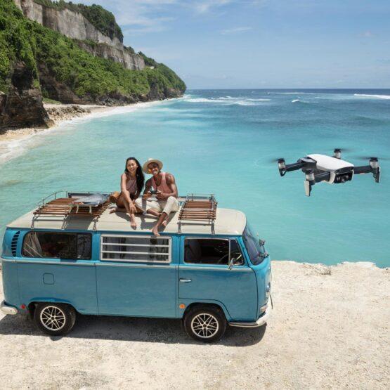 Drone DJI Mavic Air Fly More Combo 5