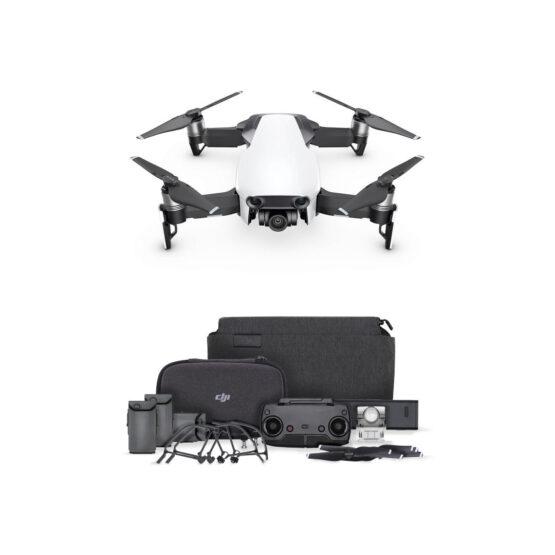 Drone DJI Mavic Air Fly More Combo 13
