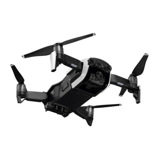 Drone DJI Mavic Air Fly More Combo 12