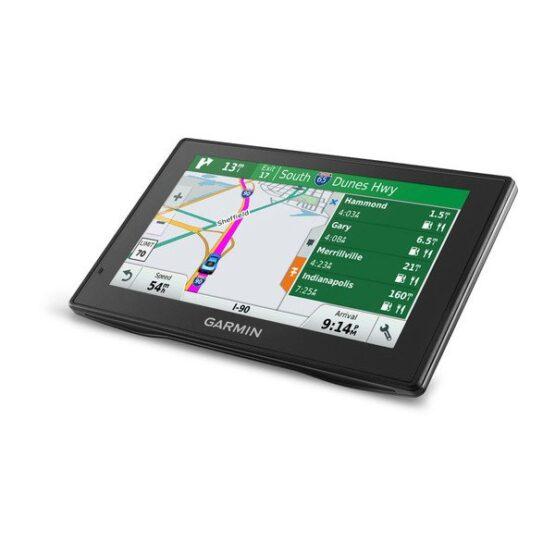 GPS PARA AUTO CON CAMARA INTEGRADA GARMIN DriveAssist™ 50 1